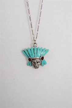 Indian Turquoise