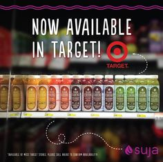 Meal plan download suja cleanse available at target food excited to announce that our organic nongmo coldpressured suja essentials juices and smoothies malvernweather Images