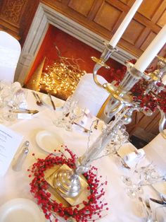 Winter Wonderland Wedding, Wedding Ideas, Table Decorations, Home Decor, Decoration Home, Room Decor, Home Interior Design, Wedding Ceremony Ideas, Dinner Table Decorations