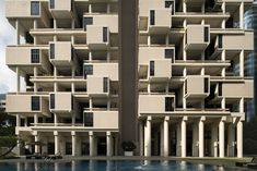 Gallery of Unpacking Paul Rudolph's Overlooked Architectural Feats in Southeast Asia - 22