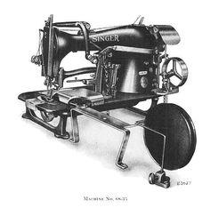 Singer 68-35