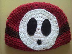 Mario Bros. Shy Guy