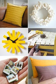 diy tutorials for the home