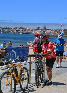 Cascais Bike tour for all ages!
