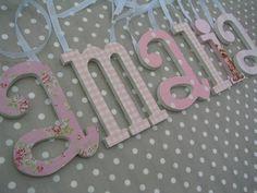 Lilli Shop: Names
