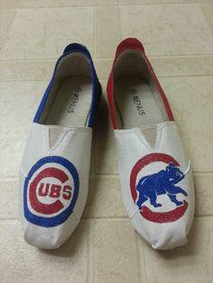 Cubs Shoes