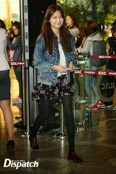 Snsd sooyoung's fashion airport