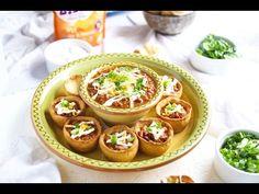 Chili Cups with Brazi Bites Recipe | Brazi Bites