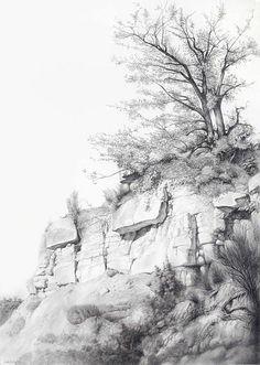 tree art drawing - Поиск в Google