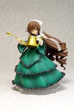Suiseiseki Figure ~ Rozen Maiden  **Preorder**