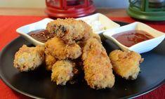 Evde KFC Usulü Tavuk Kanat