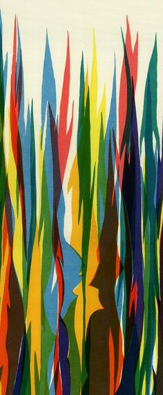piero dorazio paintings - Google Search