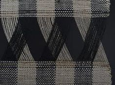 peter collingwood weaving