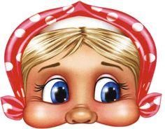 Новогодние маски для детей: возьми праздник с собой! Поделки своими руками. - Статьи на портале продажи работ мастеров искусства ARTSphera