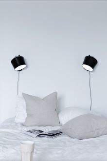 | Innolux, Pasila wall lights