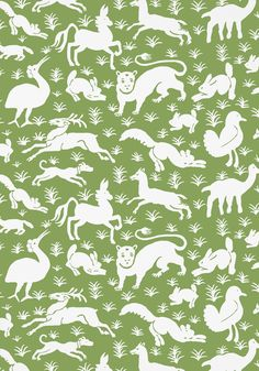 NAIROBI, Green, T13072, Collection Monterey from Thibaut