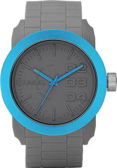 DZ1458, 1458, DIESEL diesel mens watch, mens