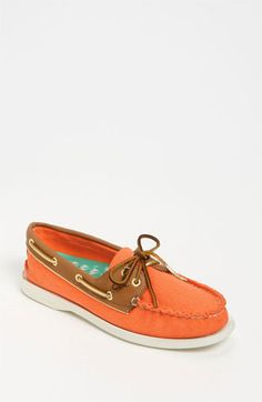 Milly for Sperry Top-Sider® 'Authentic Original' Boat Shoe (Women)