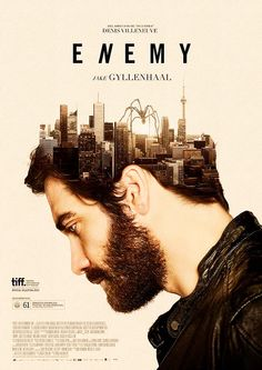 Enemy -  Denis Villeneuve/ JUST GREAT IDEA