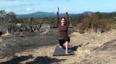 advanced hip routine