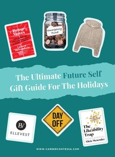 Are you ready to treat your very favorite person to some gifts this holiday season? Here are our favorite gifts to buy for yourself this holiday season. Finding A New Job, Holiday Day, The Ultimate Gift, How To Be Likeable, Work Life Balance, Make It Through, Career Advice, Favorite Person, Treat Yourself