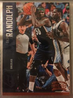 2012 Panini Threads Zach Randolph 71 Grizzlies Near Mint Combined s Amp H | eBay