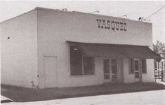 Vasquez Deli, a staple of Downtown Vacaville. They still serve up the best burritos in Vacaville!