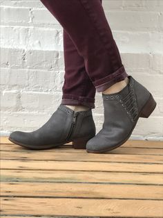 5a5d22fd14e Fall fashion   new boots. Minnetonka boots are the best call 1-866-