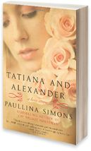 Tatiana and Alexander (AKA The Bridge to holy Cross) by Paullina Simons. The second in the series.