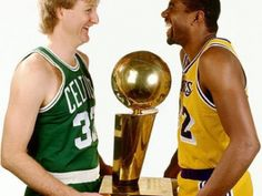 Best Celtics of all time vs best Lakers of all time. Who wins?