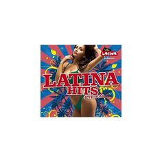 Latina Hits Summer 2016 & Various - Latina Hits Summer 2016 / Various (CD)