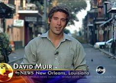 David Muir