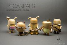 Designer Wooden Toys