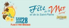 Fête de la Mer et de la St-Pierre. Le samedi 28 juin 2014 à La-Londe-les-Maures.