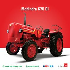 Tractor Price, New Tractor, Mahindra Tractor, Power Take Off, The Breakfast Club, Price List, Used Cars, Farming, Showroom