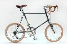Bruno Mini Velo 20 Road - cute road bike