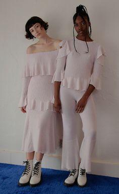 Knitwear Designer: Maria Dora F/W 2017