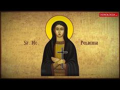Troparul SfinteiMucenițePelaghia (4 mai) Interpret: Otilia Simeria Sfântă Muceniță Pelaghia, roagă-te lui Dumnezeu pentru noi! Mai, Youtube, Youtubers, Youtube Movies