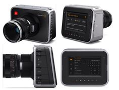 Forget Canon, this is what's on the wishlist. #BlackMagic Cinema Camera