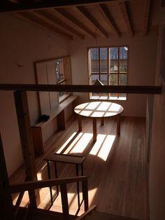 ふたりの棲家 ・・・杉下均建築工房作品探訪・・・ の画像 ~drommar~ Yoga+プラス