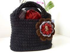 starling handbag free pattern