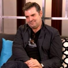 "Spotless Star Brendan Coyle: My Father's Death Was the ""Catalyst"" to Pursue Acting - http://blog.clairepeetz.com/spotless-star-brendan-coyle-my-fathers-death-was-the-catalyst-to-pursue-acting/"