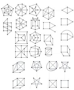 Euler - Platonic Solids -Graph theory