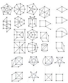 Euler - Platonic Solids -Graph theory