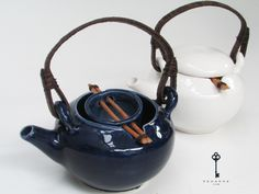 Tetera con insufor #teatime #pehache #kitchen