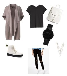 """""""Untitled #1"""" by fashionstreet26 ❤ liked on Polyvore featuring Lands' End, rag & bone/JEAN, Rewash, Everlane, CLUSE and Ettika"""