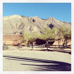 DeGrazia Gallery in the Sun, open daily and free admission. #NationalHistoricDistrict #DeGrazia #Artist #Ettore #Ted #GalleryInTheSun #ArtGallery #Gallery #Adobe #Architecture #Tucson #Arizona #AZ #Catalinas