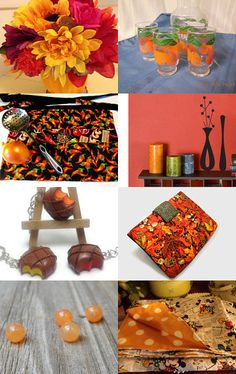 FALL ~~~~ TU ~ G*3 by D'LaGrace on Etsy--Pinned with TreasuryPin.com
