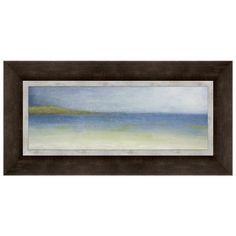 I pinned this Sea Songs Framed Print from the Ombre event at Joss and Main!