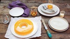 Brazilian coconut baked custard cake (quindão) recipe : SBS Food